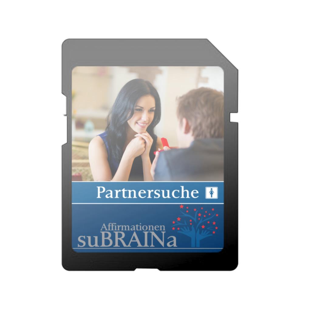 Partnersuche mit 48